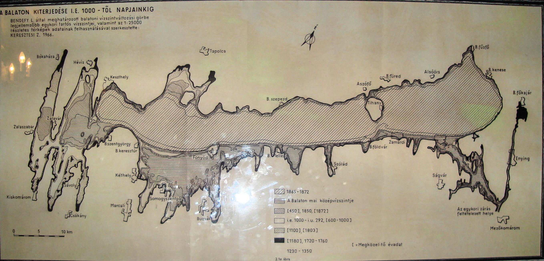balaton mária térkép A BALATON  korabeli térképek  | Hírek | infoBicske balaton mária térkép