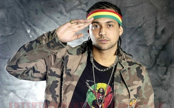 Sean Paul, a jamaicai reggae sztár is fellép az idei EFOTT-on